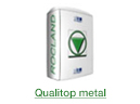 Qualitop-metal